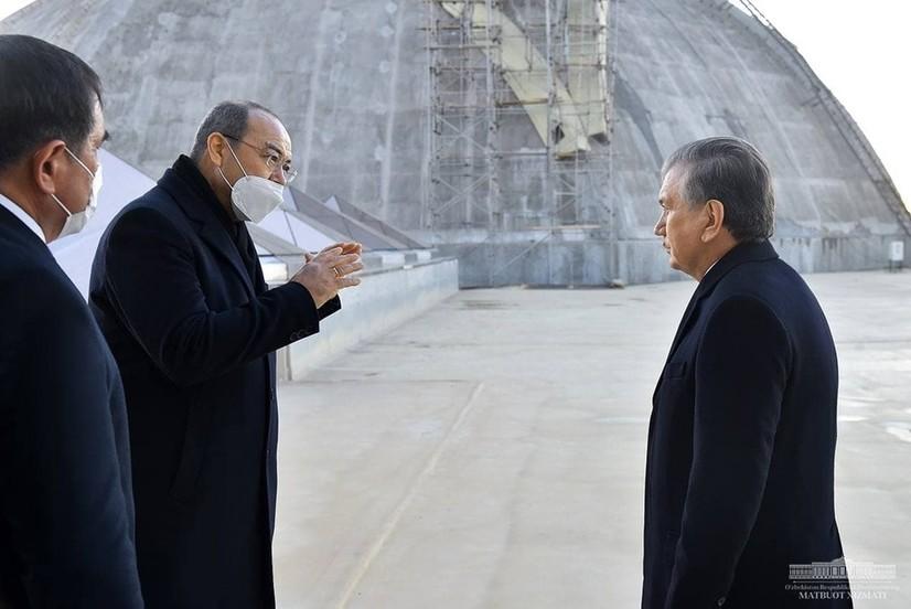 «Нима учун Абдулла Ариповни ёнимда олиб юришимни биласизми?» — Президент