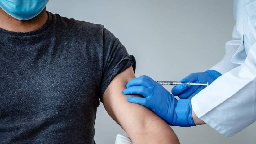 Ўзбекистонда эмлаш жараёнларида қўлланилган вакцина миқдори 4 миллион дозадан ошди