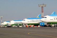 Андижонда Россия, Туркия, БАА ва Жанубий Кореяга парвозларни амалга оширувчи аэропорт қурилади