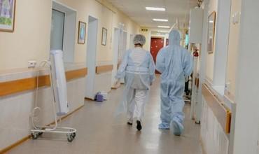 Украинада коронавируснинг иккинчи тўлқини бошланди