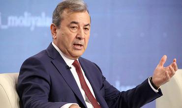 Sodiq Safoyevga Diplomatiya universiteti rektori vazifasini bajarish yuklatildi