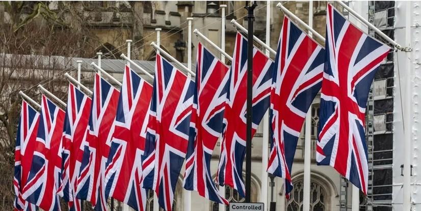 Британия Brexit'дан кейин илк маротаба савдо шартномаси имзолади