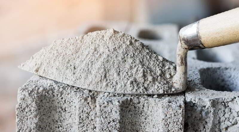 Цемент ишлаб чиқарувчилар учун фойда солиғи ставкаси пасайтирилади