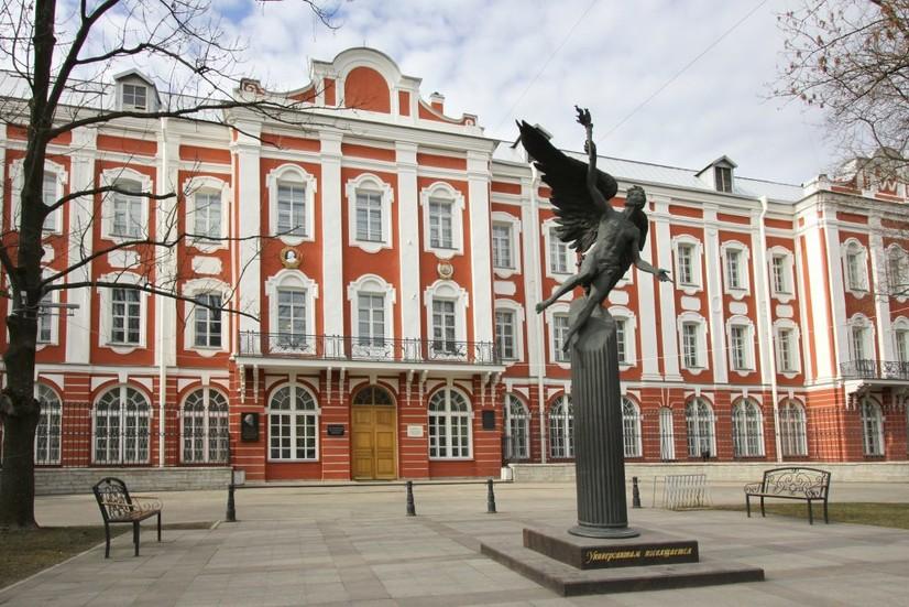 Тошкент шаҳрида Санкт-Петербург давлат университети филиали ташкил этилади
