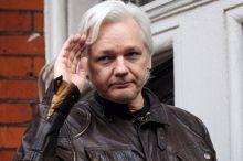 WikiLeaks сайти асосчиси Жулиан Ассанж Лондонда ҳибсга олинди