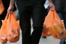 Қозоғистон пластик пакетлардан воз кечмоқда