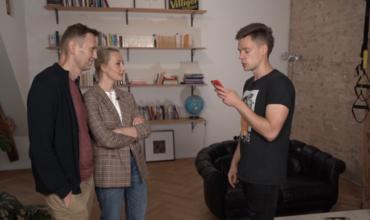 Мухолифатчи Навалний заҳарланишдан кейинги илк интервюни Юрий Дудга берди