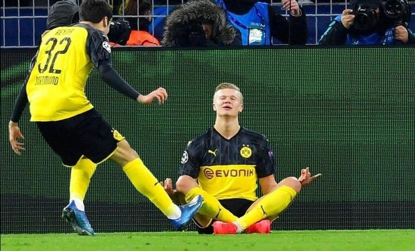 Холанд  «Барселона»га ўтадими?