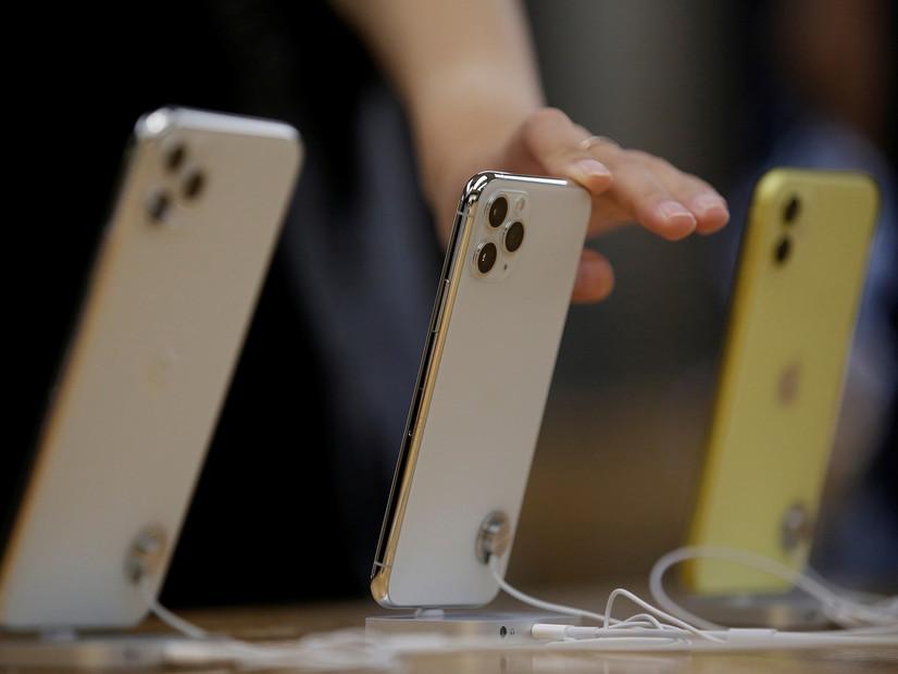Ўзбекистон хориждан 64 млн долларлик мобил телефонлар импорт қилди