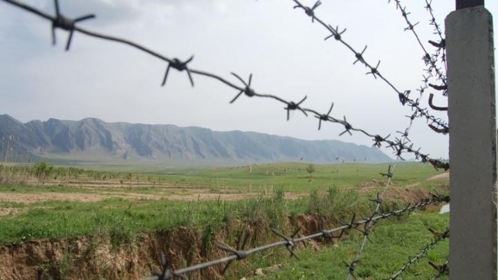 Ўзбекистон Қирғизистонга минглаб гектар ер майдонини бериши мумкин