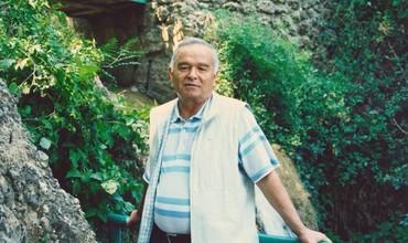 Ислом Каримовнинг сафарларида фойдаланилган самолёт сотилди (фото)