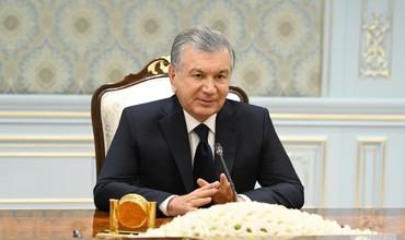 Ректор билимли, ватанпарвар бўлса, халқимиз бахти — Президент