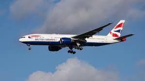 Тошкентга фавқулодда қўнишни амалга оширган British Airways ўз йўловчиларини олиб кетди