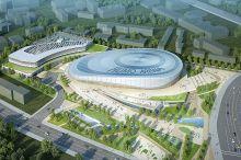Humo Arena очилиши 15 март кунига белгиланди. Ҳориждан олий мартабали меҳмонлар келади