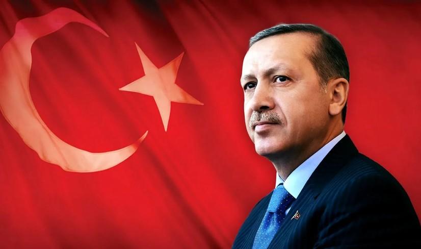 Туркия президенти telegram'да канал очди