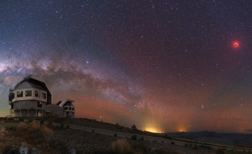 Декабрда 800 йил ичида биринчи марта юз берадиган ноёб астрономик ҳодиса кузатилади