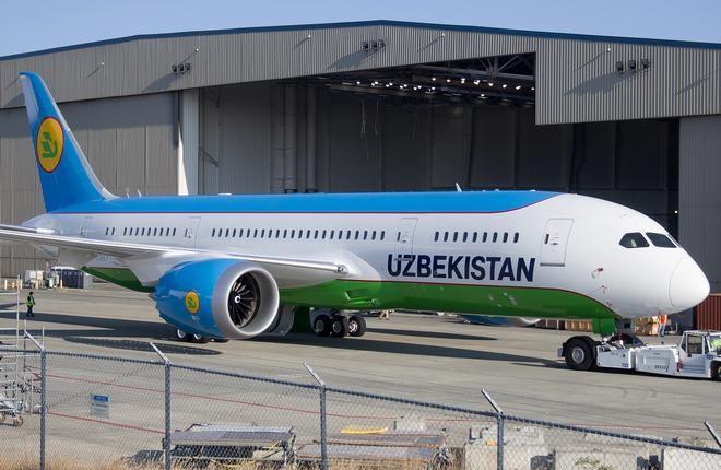 Boeing 787 Dreamliner самолётида янги ишлаб чиқариш нуқсонларини аниқлади