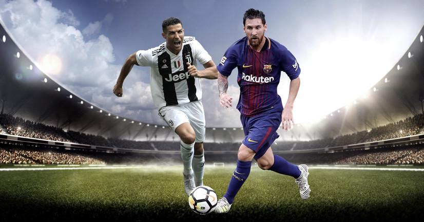 «Барселона» Роналду учун «Ювентус»га икки футболчисини беришга тайёр