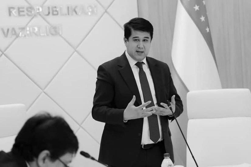 АОКА ходими, таниқли журналист коронавирусдан вафот этди