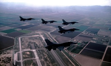 Германияда НАТОнинг ядро қуролли ҳарбий машғулотлари ўтказилмоқда
