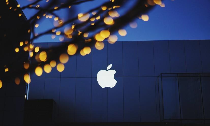 Apple'ning bozor kapitalizatsiyasi $100 mlrdga kamaydi