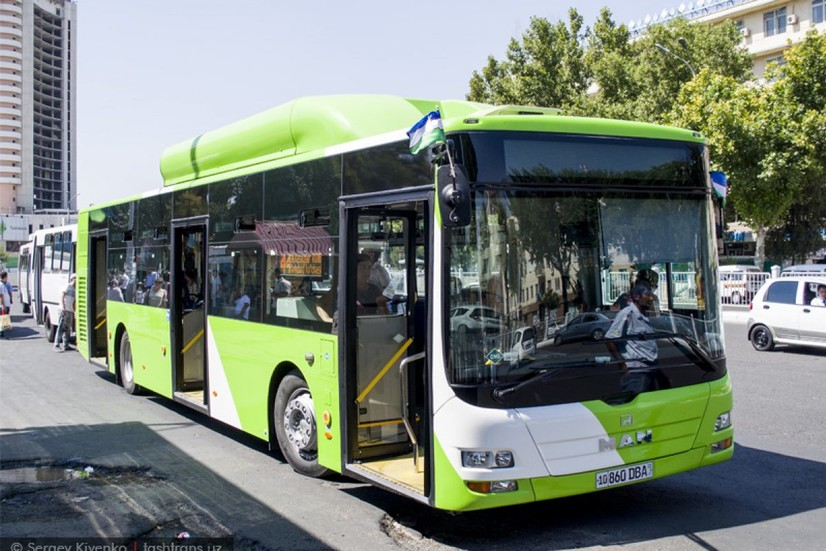 Автобус, метро ва йўналишли такси йўловчилари юрган масофасига қараб пул тўлайдими?