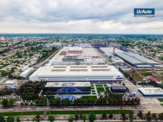 МИБ UzAuto Motors'дан давлат фойдасига 257 млн сўм бож ундирди