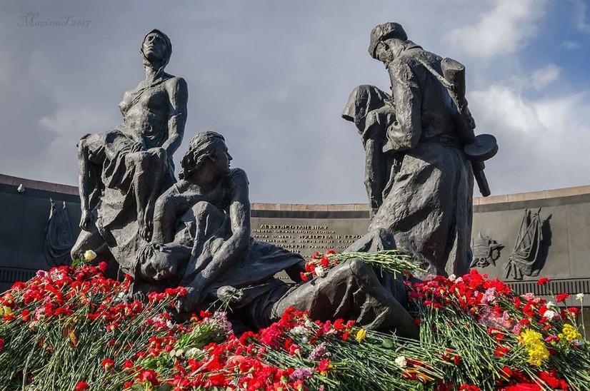 Тошкентда Ленинград қамалига бағишланган ёдгорлик ўрнатилиши мумкин