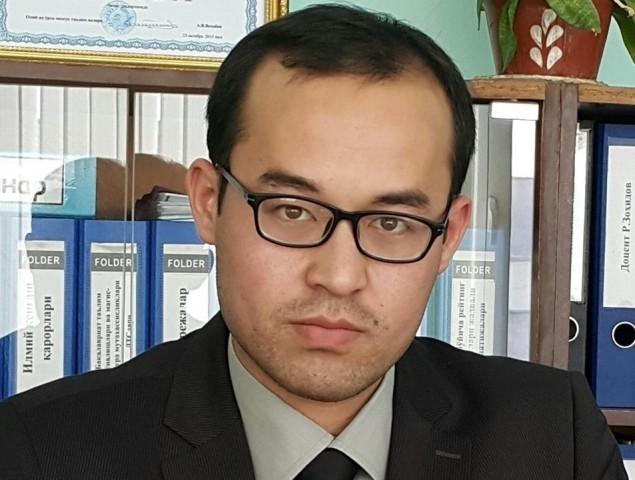 Олий суд навоийшунос Акром Маликнинг шикоят аризасига эътибор қаратмади