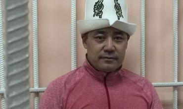 Жээнбеков Бош вазирни тайинлаш тўғрисида парламент қарорини қабул қилди