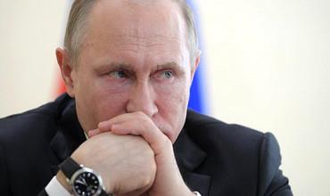 СССРни қўмсаб: Путин Хавфсизлик Кенгашида постсовет интеграциясини муҳокама қилди