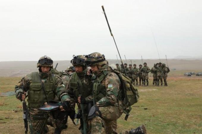 Ўзбекистонни дунёнинг энг кучли армиялари рейтингидаги ўрни маълум бўлди