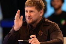 Рамзан Қодиров Ғарбда уни нега ёқтирмасликларини тушунтирди