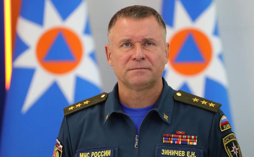 Rossiyalik vazir bir odamni qutqarish paytida halok bo'ldi