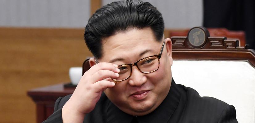 Kim Chen In Koreya Mehnat partiyasi KXDRni barcha qiyinchiliklardan olib chiqishiga qasamyod qildi