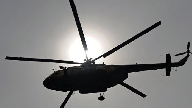 Ўзбекистон Қирғизистонга ҳарбий вертолёт совға қилиши кутилмоқда