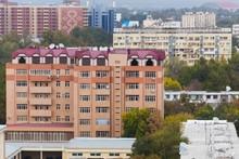 Тошкентда апрель ойида квартиралар нархи қимматлашди