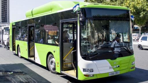 Тошкентда янги автобус йўналиши очилиши кутилмоқда