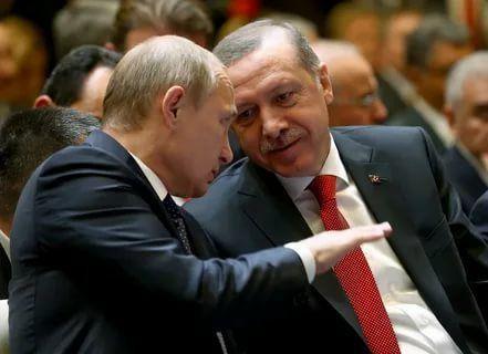 Путин ва Эрдоған Қорабоғ масаласида суҳбатлашди