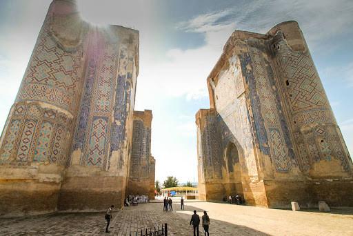 ЮНЕСКО қўмитаси Ўзбекистонга Шаҳрисабзни қайта тиклаши учун яна бир йил муддат берди