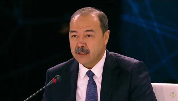 Абдулла Арипов: «Ўзбекистонга «африканча» штамм ҳам кирди»