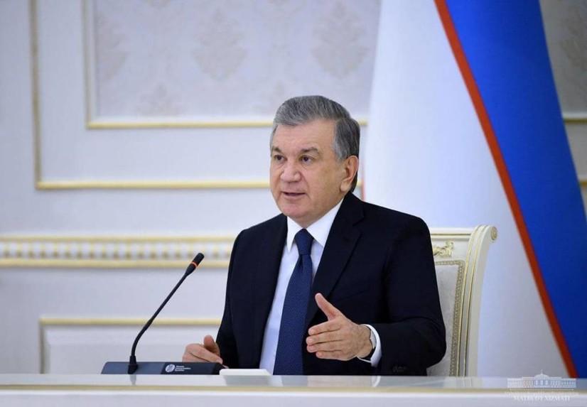 Шавкат Мирзиёев: Тадбиркор – тадбиркорлигини қилсин, қурувчи – қурувчилиги билан шуғуллансин