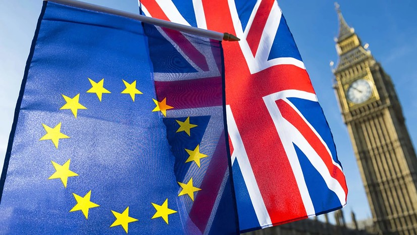 Европа инглиз тилидан воз кечмоқдами?