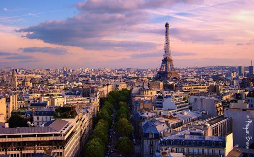 Францияда тил қонунини бузганлар 3750 еврогача жарима тўлайди ёки мулкидан ажралади!