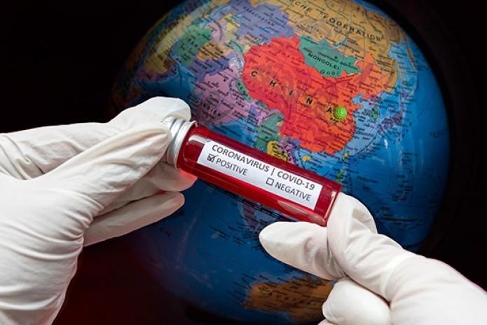 Бирорта ҳам коронавирус ҳолати қайд этилмаган мамлакат маълум қилинди