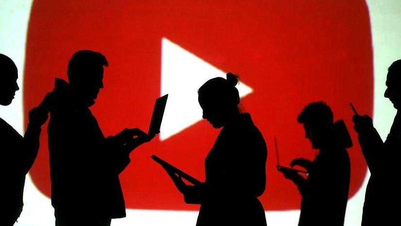 YouTube хостингдаги видеолар сифатини пасайтиради
