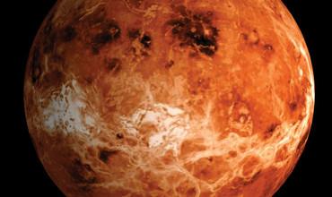 Венерада ҳаётнинг иккинчи аломати аниқланди