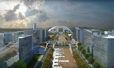 Сингапур компанияси Тошкент вилоятида