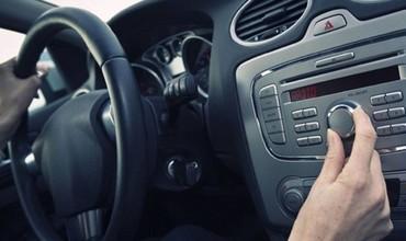 Автомобил магнитофони овозини баланд қилиб қўйганлик учун жарима солиниши мумкин