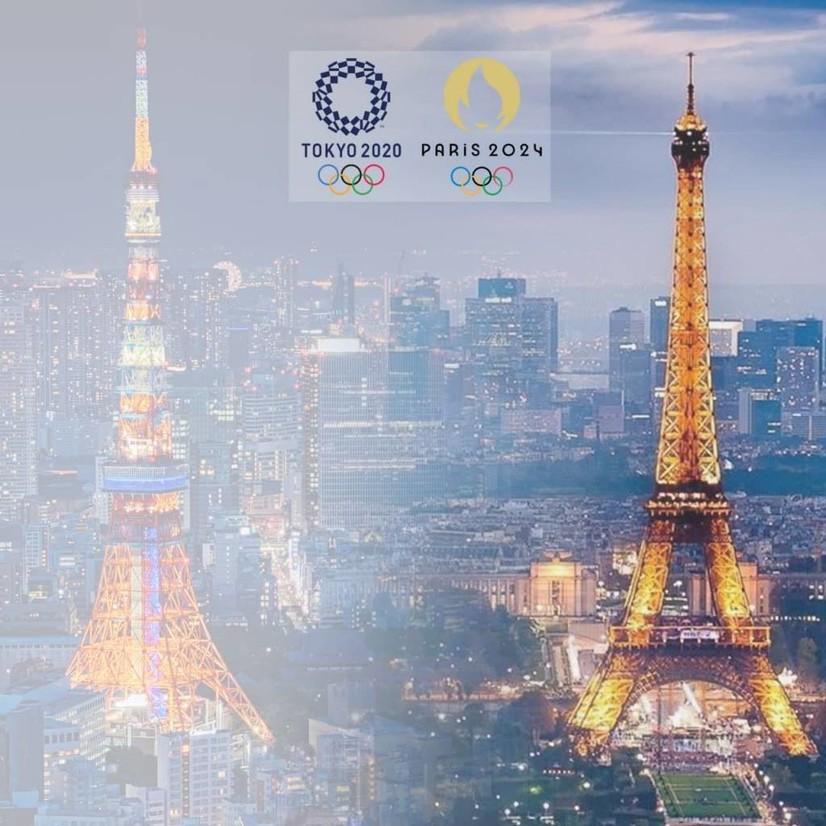 Хайр Токио, ассалом Париж!